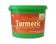 Turmeric- Pure Powdered Root